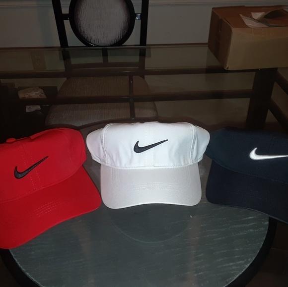 0c32af032e5 Nike dri fit legacy 91 tech golf dad cap
